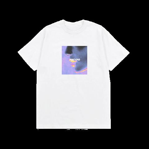 √thermal face von Ariana Grande - T-Shirt jetzt im Bravado Shop