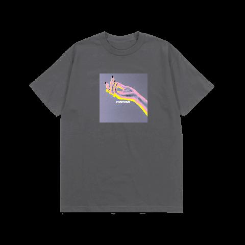 thermal hand von Ariana Grande - T-Shirt jetzt im Bravado Shop