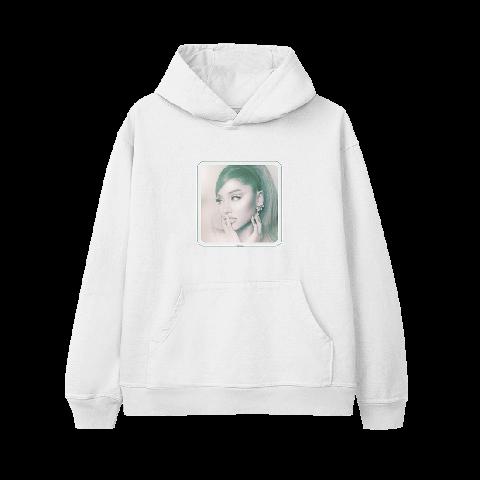 positions cover von Ariana Grande - Kapuzenpullover jetzt im Bravado Shop