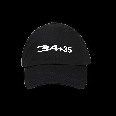 √34+35 von Ariana Grande - Dad Hat jetzt im Bravado Shop