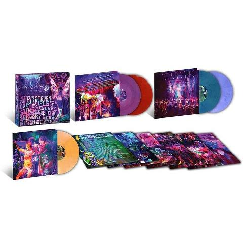 Summer Of Sorcery: Live From The Beacon Theatre (Exclusive limited 5LP) von Little Steven & The Disciples Of Soul - 5LP jetzt im Bravado Shop