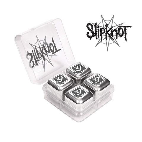 √No. 9 von Slipknot - Whiskey Cubes jetzt im Bravado Shop