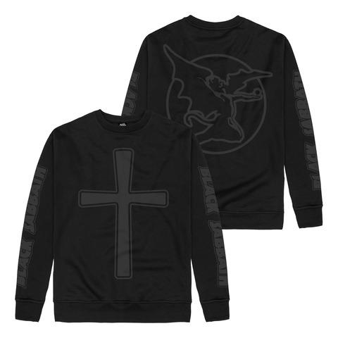 √Intarsia von Black Sabbath - Sweater jetzt im Bravado Shop