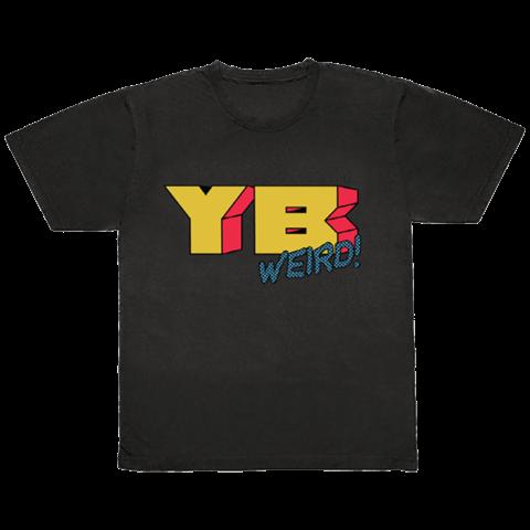 √YB x MTV Weird! von Yungblud - T-Shirt jetzt im Bravado Shop