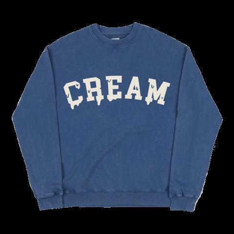 √Ice Cream Crewneck von Yungblud - Sweater jetzt im Bravado Shop