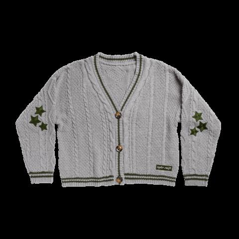 √the cardigan - gray limited edition von Taylor Swift - Cardigan jetzt im Bravado Shop
