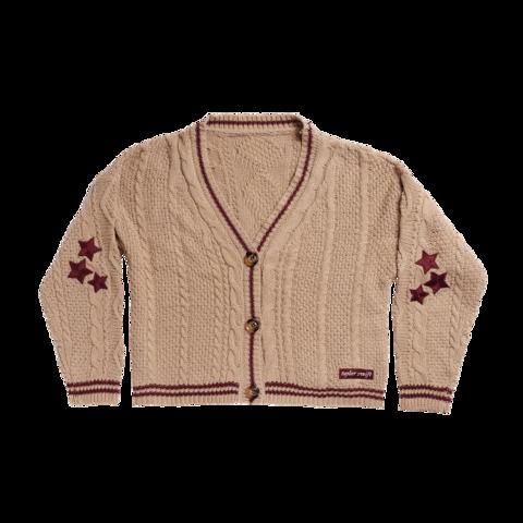 √the cardigan - beige limited edition von Taylor Swift - Cardigan jetzt im Bravado Shop