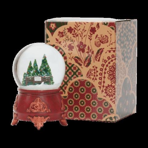 √christmas tree farm von Taylor Swift - snow globe jetzt im Bravado Shop