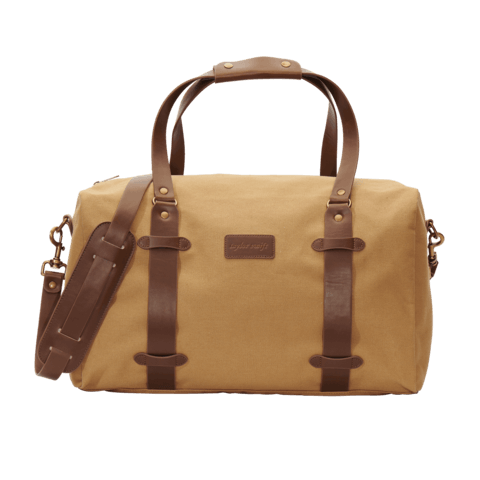 √the leaving out the side door von Taylor Swift - duffle bag jetzt im Bravado Shop