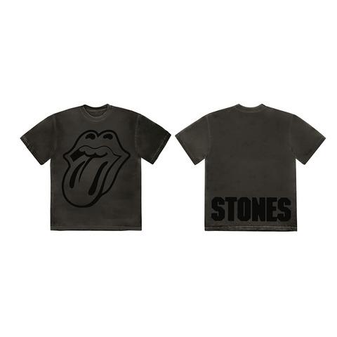 √OVERSIZED LICK von The Rolling Stones - T-Shirt jetzt im Bravado Shop