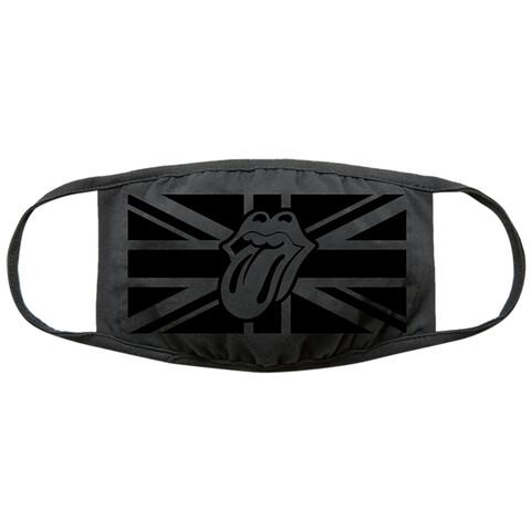 √UNION JACK von The Rolling Stones - mask jetzt im Bravado Shop
