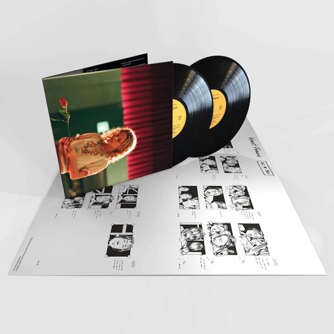 Almost Famous 20th Anniversary (Ltd. Exclusive Deluxe 2LP) von Various Artists - Deluxe 2LP jetzt im Bravado Store