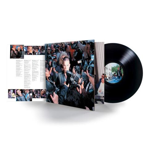 Life Thru A Lens von Robbie Williams - LP jetzt im Bravado Store