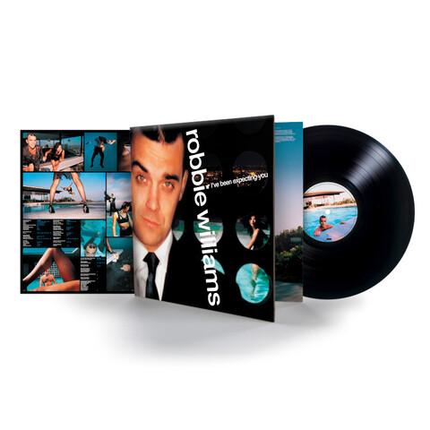 I've Been Expecting You von Robbie Williams - LP jetzt im Bravado Store