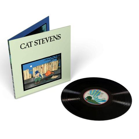 Teaser And The Firecat von Yusuf / Cat Stevens - LP jetzt im Bravado Store
