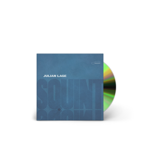 √Squint von Julian Lage - CD jetzt im Bravado Shop
