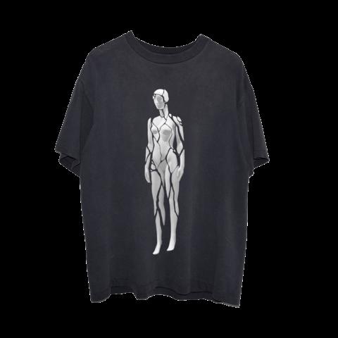 √Mannequin von Billie Eilish - T-Shirt jetzt im Bravado Shop
