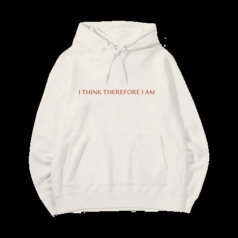 √I Think Therefore I Am von Billie Eilish - Hoodie jetzt im Bravado Shop