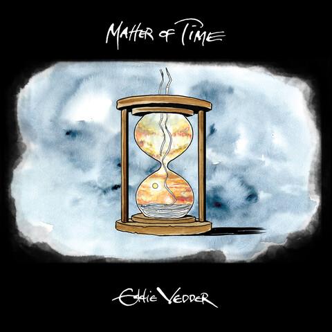 √Matter of Time / Say Hi (Ltd. 7'' Vinyl) von Eddie Vedder -  jetzt im Bravado Shop