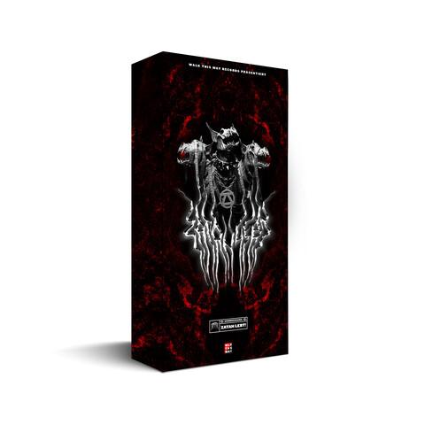 √ZATAN LEBT! (Ltd. Box) von Zombiez - Box jetzt im Bravado Shop
