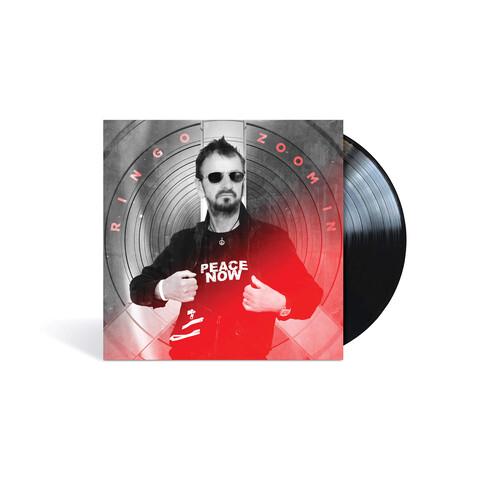 √Zoom In (EP) von Ringo Starr - LP jetzt im Bravado Shop