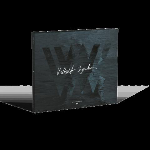 Vielleicht Irgendwann von Wincent Weiss - CD jetzt im Bravado Shop