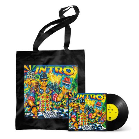 √Intro (ltd. 7inch Vinyl + Recordbag) von Jan Delay -  jetzt im Bravado Shop