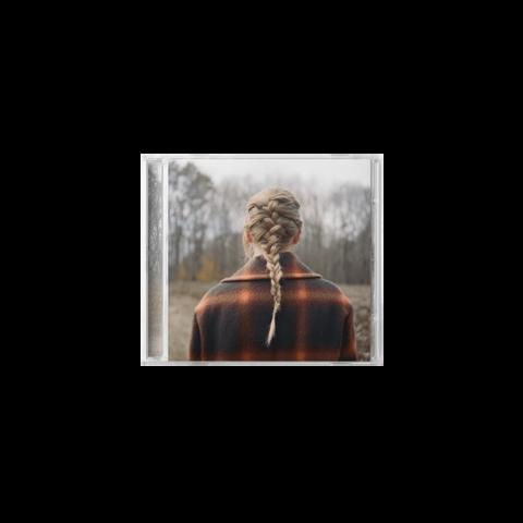 √evermore album deluxe edition von Taylor Swift - cd jetzt im Bravado Shop