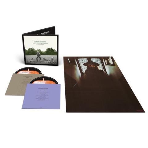 All Things Must Pass (2CD) von George Harrison - 2CD jetzt im Bravado Shop