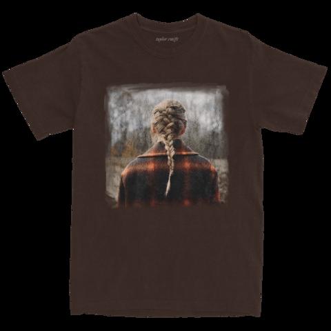√the above the trees von Taylor Swift - t-shirt jetzt im Bravado Shop