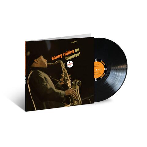 On Impulse! (Acoustic Sounds) von Sonny Rollins - LP jetzt im Bravado Shop