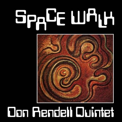 Space Walk von Don Rendell Quintet - LP jetzt im Bravado Shop