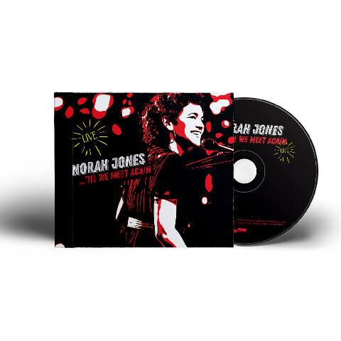 ...Til We Meet Again von Norah Jones - CD jetzt im Bravado Shop