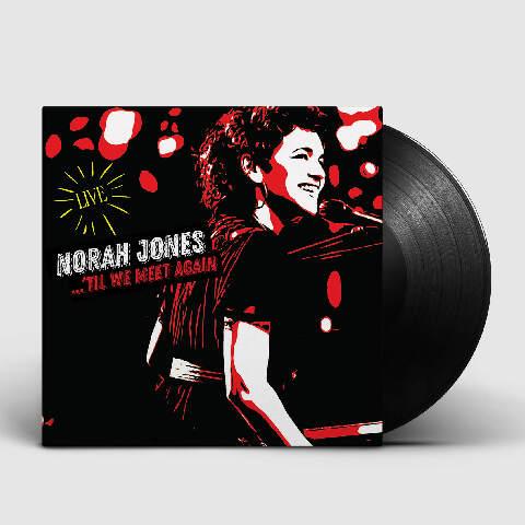 √...Til We Meet Again (2LP) von Norah Jones - 2LP jetzt im Bravado Shop