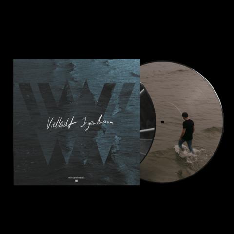 Vielleicht Irgendwann (Ltd. Picture Vinyl) von Wincent Weiss - 2LP jetzt im Bravado Shop