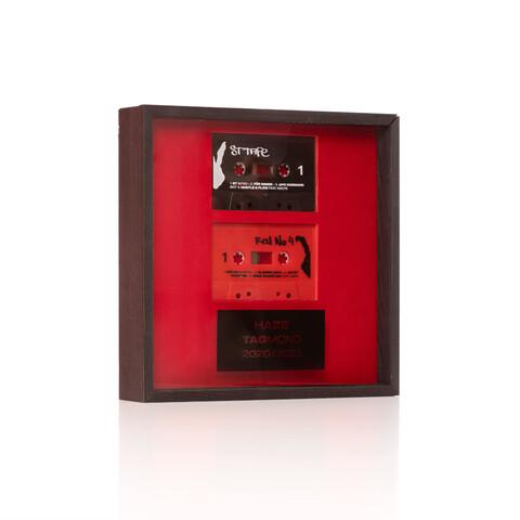 √TagMond (Ltd. Fanbox) von Haze - Box jetzt im Bravado Shop
