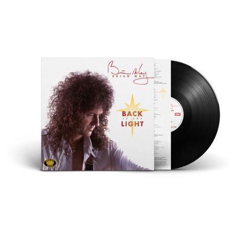 Back To The Light (LP 180gr Remastered) von Brian May - LP jetzt im Bravado Store