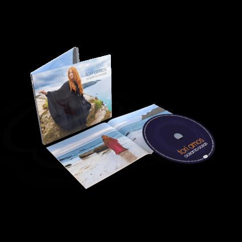 Ocean To Ocean (CD) von Tori Amos - CD jetzt im Bravado Store