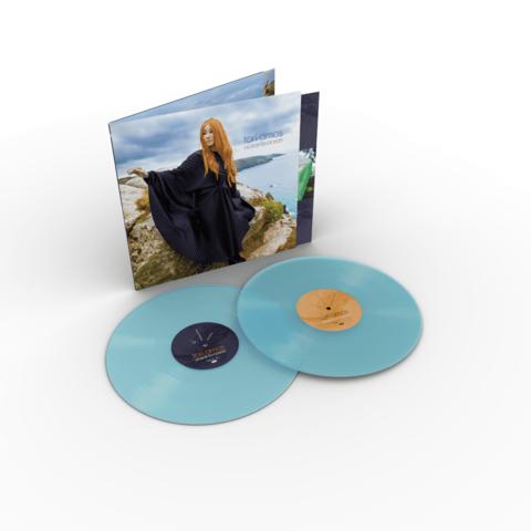 Ocean To Ocean von Tori Amos - Ltd. Colored 2LP jetzt im Bravado Store