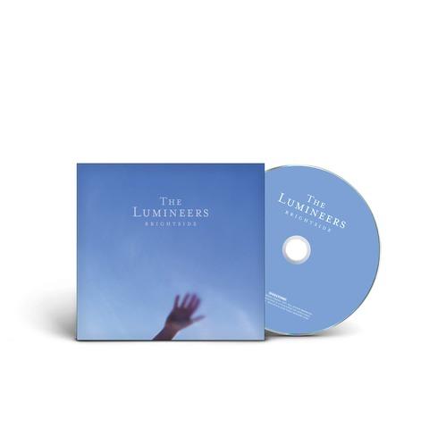 BRIGHTSIDE von The Lumineers - CD jetzt im Bravado Store