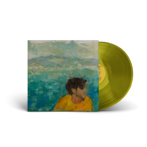 Europiana (Excl. Coloured Vinyl with Alternative Cover) von Jack Savoretti - Coloured LP jetzt im Bravado Shop