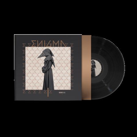 MCMXC a.D. (180gr Black Vinyl) von Enigma - LP jetzt im Bravado Store