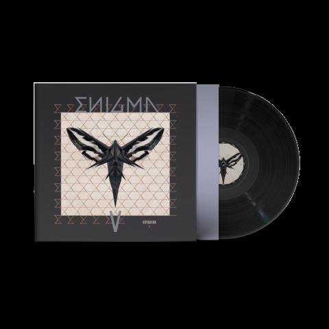 Voyageur (180gr Black Vinyl) von Enigma - LP jetzt im Bravado Store