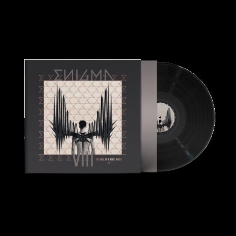 The Fall Of A Rebel Angel (180gr Black Vinyl) von Enigma - LP jetzt im Bravado Store