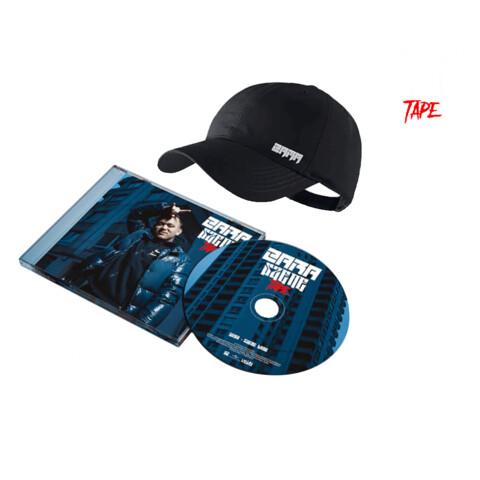 √Szene Tape (Ltd. Fan Bundle) von 2ara -  jetzt im Bravado Shop
