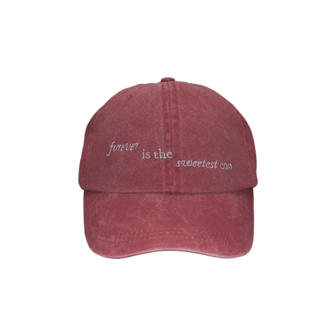 the forever is the sweetest con von Taylor Swift - dad hat jetzt im Bravado Shop