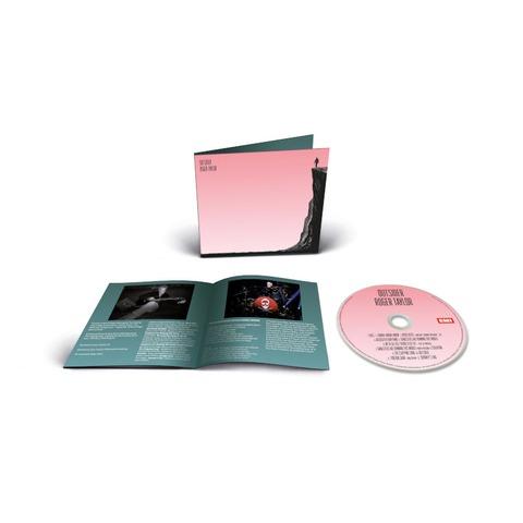 Outsider von Roger Taylor - CD jetzt im Bravado Store