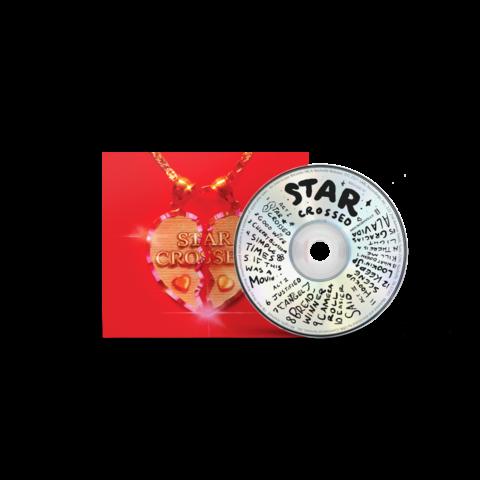 STAR-CROSSED von Kacey Musgraves - CD jetzt im Bravado Store