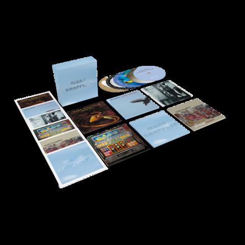 The Studio Albums 1996 - 2007 (6CD Boxset) von Mark Knopfler - Boxset jetzt im Bravado Shop