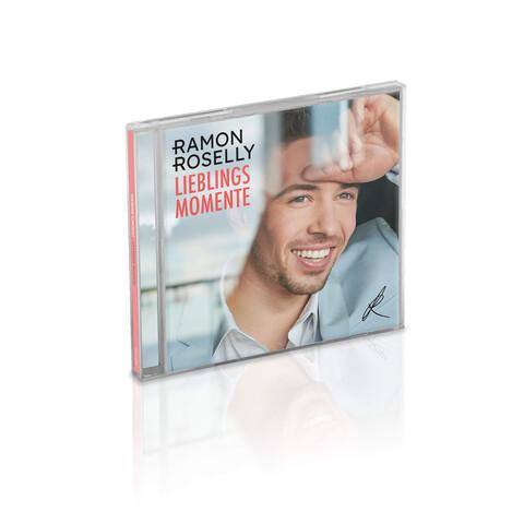 Lieblingsmomente von Ramon Roselly - CD jetzt im Bravado Shop